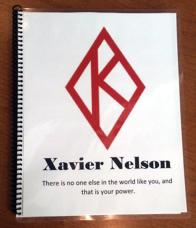 Xavier's Planner